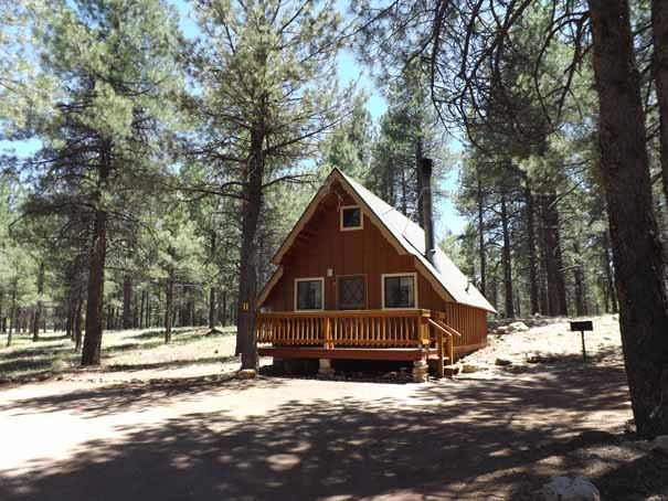 Cabin For Rent In Flagstaff Arizona Mountain Inn And