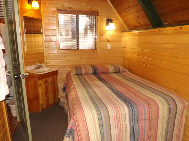 Cabin 11 BR