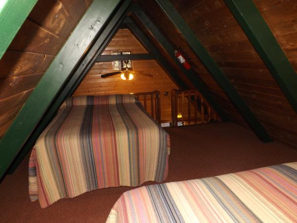 Cabin 11 Loft