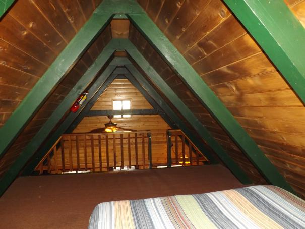Cabin 12 Loft