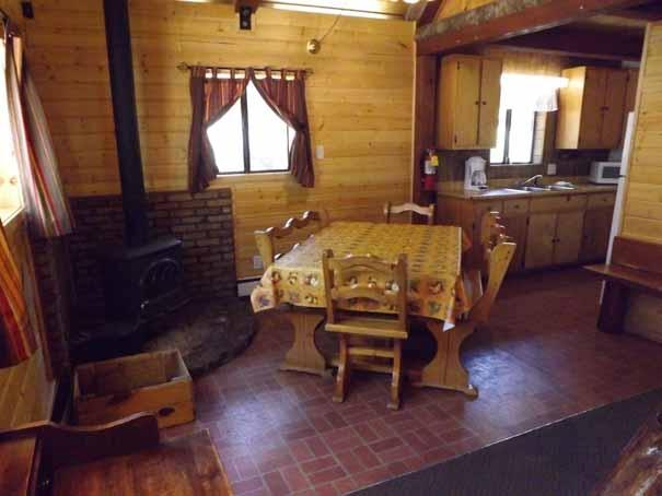 Cabin-131