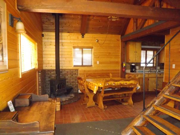 Cabin 14 DR