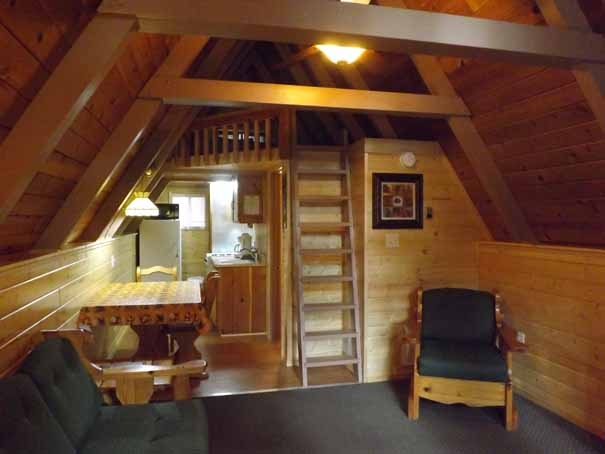 sweet and comfy cabin rental arizona mountain inn and 87742