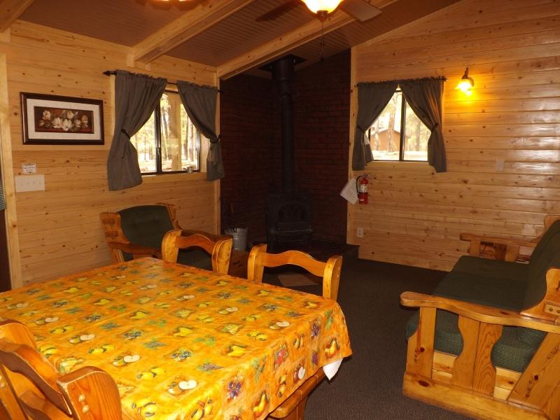 Cabin 5 BEST LR