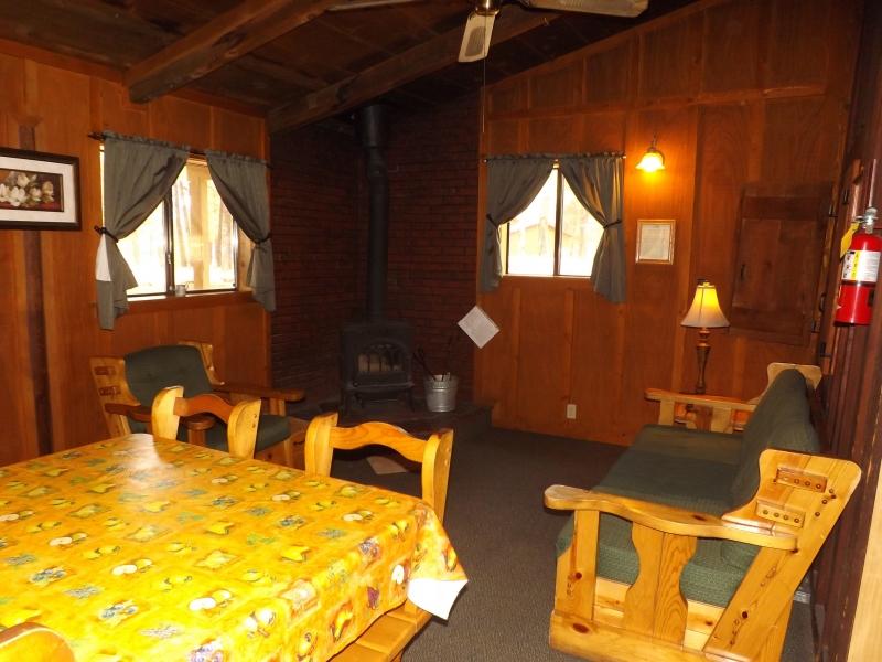 Cabin 5 LR