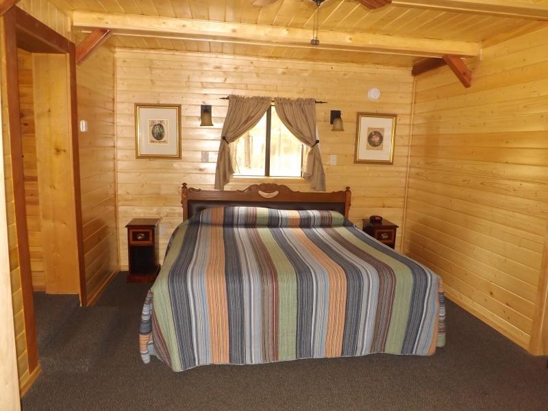 Cabin 5 New BR