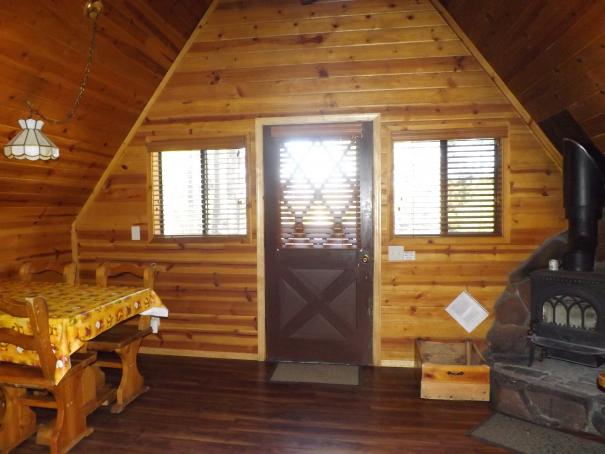 Cabin 6.1
