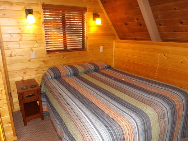 Cabin 8 BR