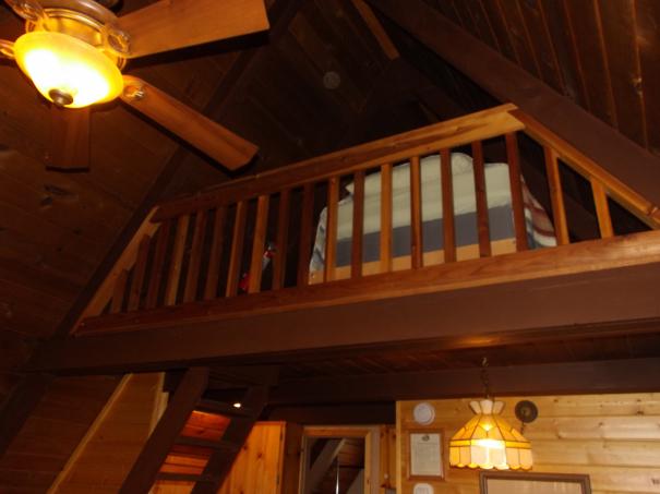 Cabin 9 Loft