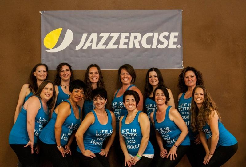 Jazzercise.1