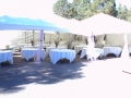 Wedding pictures - tables