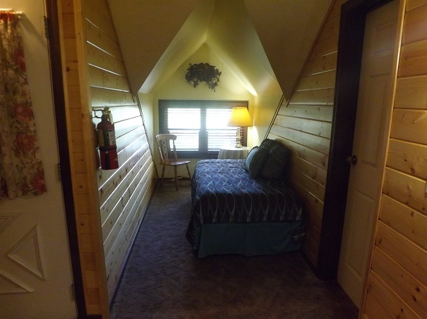 Twin bed #24