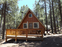 Cabin 6 125 by 94